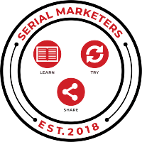 JOIN OUR PRIVATE SERIAL MARKETERS GROUP
