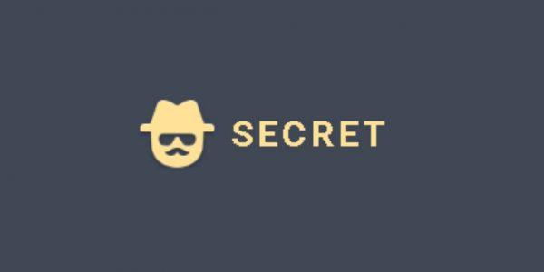 Join Secret